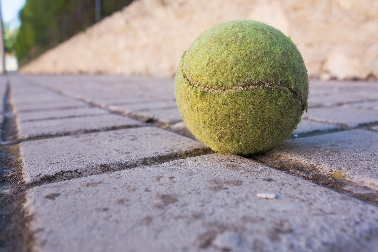 tennis-ball-501480_1280